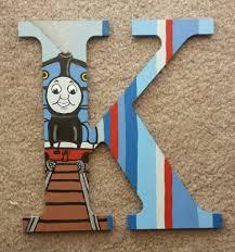 Thomas The Train Desk Best 25 Thomas Bedroom Ideas On Pinterest Blue Room Themes