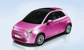 barbie lamborghini flick barbie gets her own special fiat 500 for her 50th