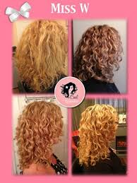 is deva cut hair uneven in back interview with krista leavitt canadian curly hair stylist