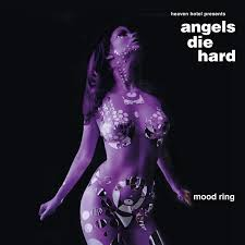 Purple Mood Angels Die Hard Mood Ring Jezusfactory Records