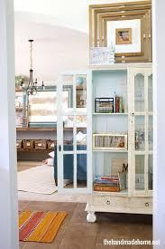 homeschool room essentials the handmade home