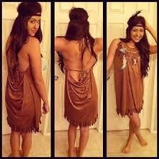 Halloween Costumes Pocahontas 1 Halloween Kostüm U2013 Pocahontas Http Lady Vishenka