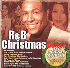 temptations christmas album marvin gaye luther vandross diana ross the supremes the