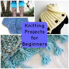 not boring knitting patterns for beginners