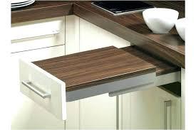table de cuisine avec tiroir table de cuisine amovible table amovible cuisine table cuisine