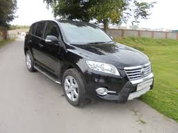 used toyota rav4 2011 for sale motors co uk