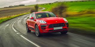 Porsche Macan Interior - porsche macan interior practicality and infotainment carwow