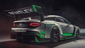 bentley 2020 bentley continental gt3 race car sheds 1 tonne of weight u0026 gets
