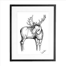 nordic art prints u0026 sculptures by linda otton