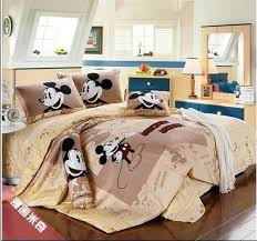 25 unique mickey mouse bed set ideas on mickey mouse