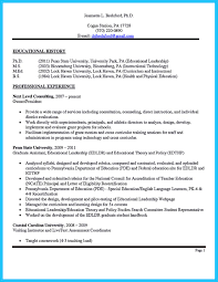 Instructor Resume Example by Brilliant Corporate Trainer Resume Samples To Get Job