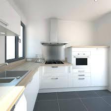 poignee porte cuisine design meuble de cuisine blanc brillant poignet porte cuisine