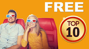 top 10 best sites to watch movies online for free 2017 2018 youtube