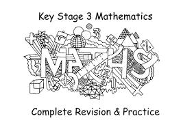 free massive maths revision powerpoint ks3 gcse over 100 slides