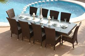 patio dining table and chairs outdoor dining room table gorgeous decor fashionable ideas outdoor