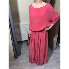 lange rok punto lange rok tomato zijde l fashion storesquare
