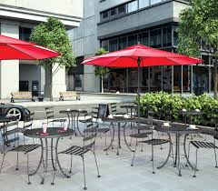 Awning Umbrella Outdoor Patio Furniture Umbrellas Homecrest Outdoor Living
