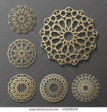 817 best islamic ornament images on islamic