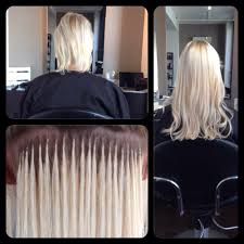 great lengths hair extensions cost great lengths hair extensions application by mae haggard yelp