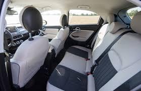 maserati levante back seat 2016 fiat 500x lounge rear seat interior fiat chrysler authority