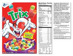 Trix Cereal Meme - 10 delicious vegan cereals to start your morning off right