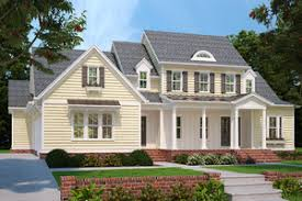 contemporary colonial house plans colonial house plans houseplans
