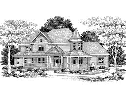 queensbridge victorian home plan 051s 0024 house plans and more