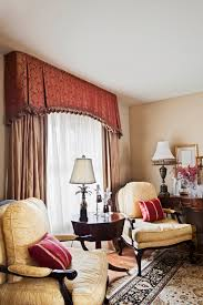 Swag Curtains For Dining Room Curtain Cute Living Room Valances For Your Home Decorating Ideas