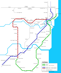 Banglore Metro Route Map by Large Chennai Maps For Free Download And Print High Resolution