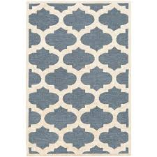 Blue Grey Area Rugs Blue Grey Area Rug Room Maverick Gray By Bungalow Brown
