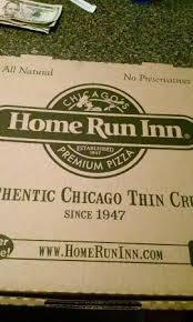 Home Run Inn Buffet by Home Run Inn Pizza Chicago 4254 W 31st St Menu Prices