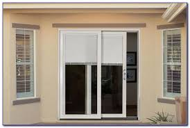 Blinds For Patio French Doors Patio French Doors With Blinds Inside Patios Home Decorating