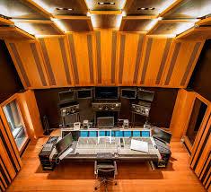 studio house sydney opera house recording studio scott carver