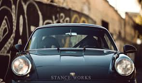 magnus walker porsche green stanceworks features new magnus walker 964 build 52 outlaw