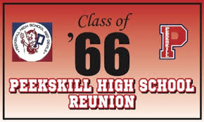 high school reunion banners 50th reunion weekend