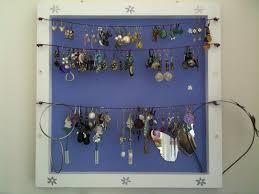 Tableau Aimante Ikea by Comment Vous Rangez Vos Boucles D U0027oreilles Mon Blog De Fille
