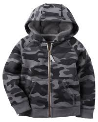 camo fleece zip up hoo baby boy camo babies clothes and babies