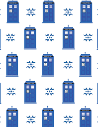 dr who wrapping paper tardis by chippothechipmonk on deviantart