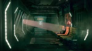 unreal engine 4 game wallpapers dead space environment recreated in unreal engine 4 original
