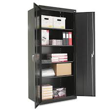 sam s club storage cabinets alera 78 x 24 assembled welded storage cabinet select color
