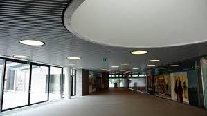 metal suspended ceiling strip acoustic dampa interval dampa