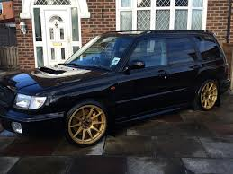 subaru forester modified my jdm subaru forester sti scoobynet com subaru enthusiast forum