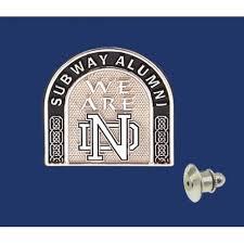 alumni pin alumni lapel pin