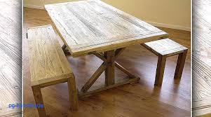 table et banc cuisine table avec banc en bois gallery of table de cuisine pour table salle