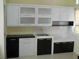 Kitchen Set Minimalis Untuk Dapur Kecil Kitchen Set Harga Murah