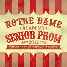 theme names for prom vintage circus theme name with our school prom ideas pinterest