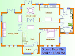 House Designs Ireland Dormer 5 Beds House Plans Available From Xplan Ireland U0027s Online House