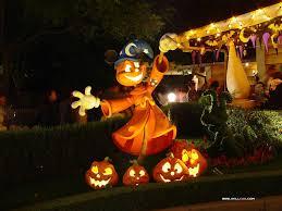 disneyland halloween photo tour kooky spooky halloween night