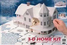 3 D Home Kit by Daniel Reif 1988 Kit