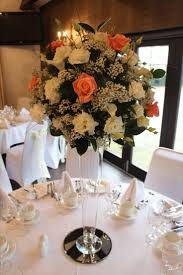 wedding flowers nottingham 24 best wedding flowers for table centre pieces by em z flower